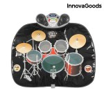 Tapete Bateria Musical Innovagoods (4) 150x150