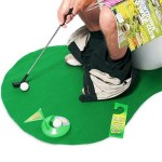 Toilet Golf Set 150x150