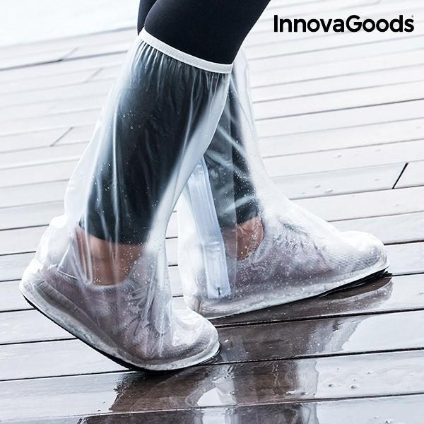 Impermeavel Com Bolsa Para Calcado Innovagoods Pack De 2
