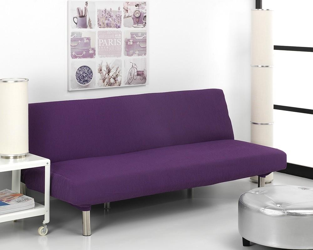 Capa Sofa Clic Clac Elastica Monzon 1