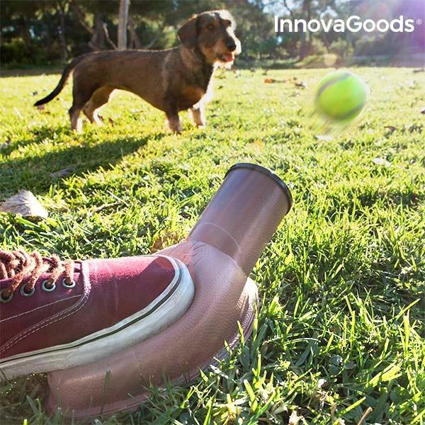 Lancador De Bolas Para C Es Playdog Innovagoods