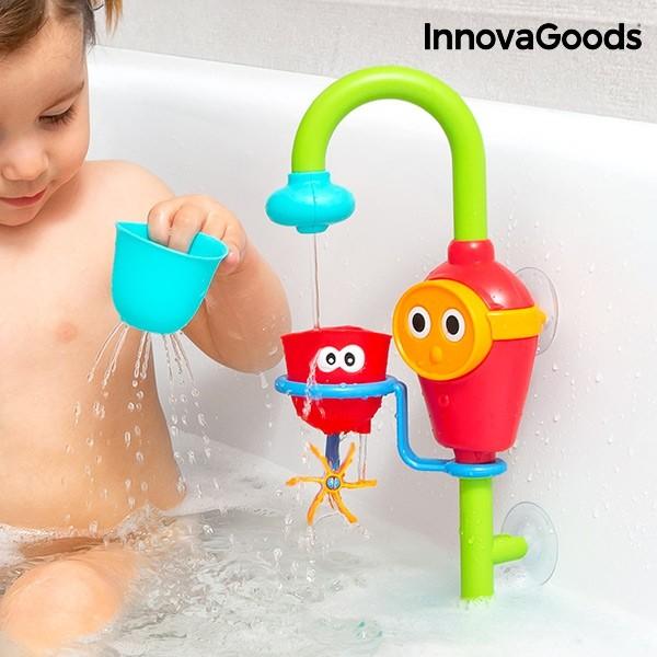 Conjunto De Banho Para Criancas Flow Fill Innovagoods