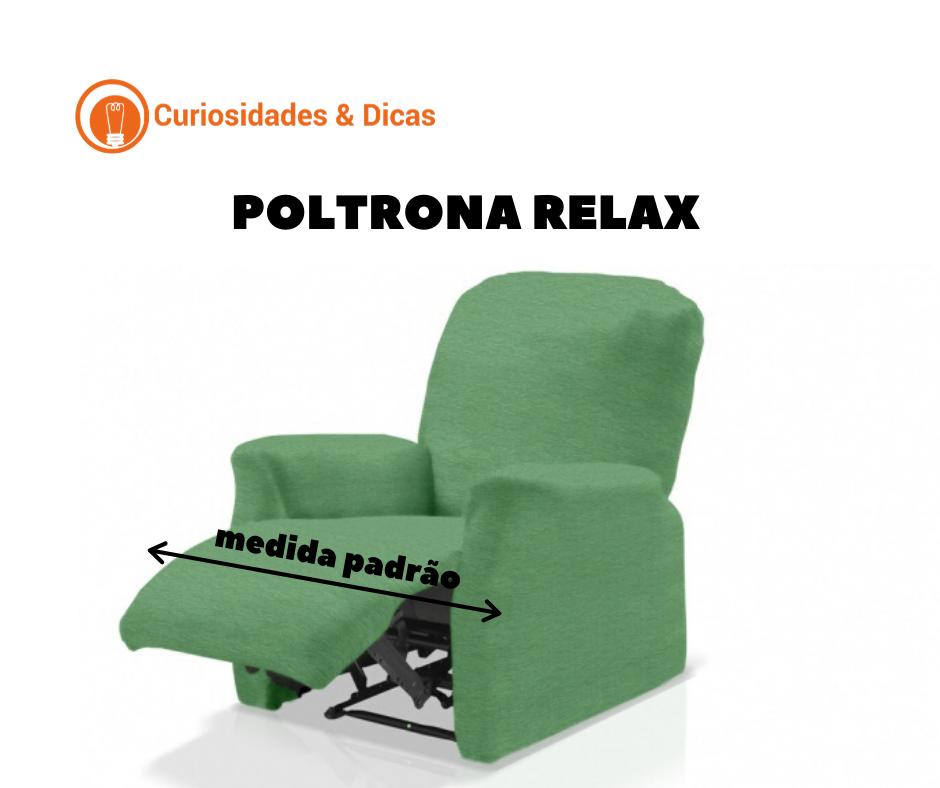 0 Poltrona Relax