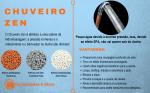 Cartaz Chuveiro Zen 80 X 50cm 150x150