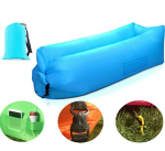 Laybag Beach Air Sofa Sleeping Bag Inflatable 150x150