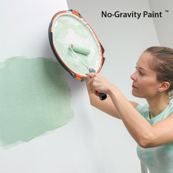 Tabuleiro De Pintura No Gravity Paint
