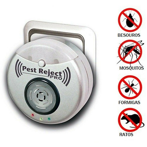 Pest Reject Pro Best Price @ido.lk 9