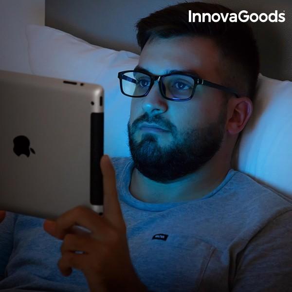 Oculos De Protec O Contra Luz Azul Innovagoods