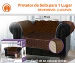 Protetor De Sofa Para 1 Lugar 150x150