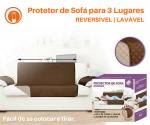 Protetor De Sofa Para 3 Lugares 150x150