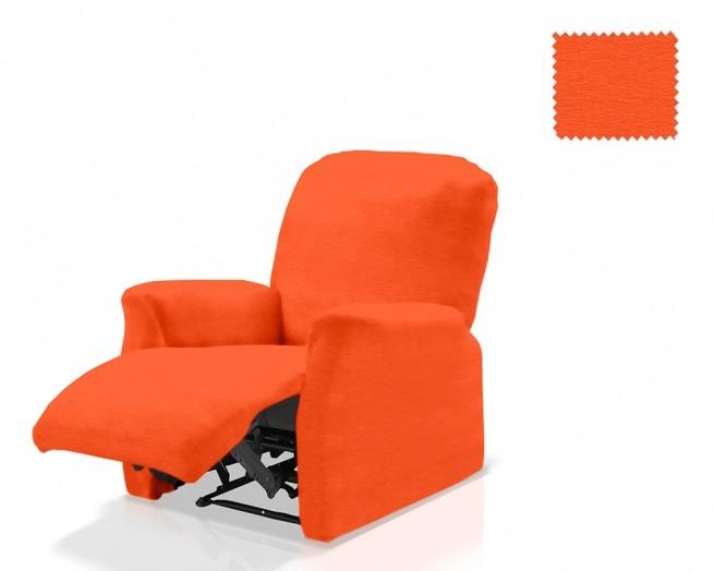 Capa Elastica Poltrona Relax Completo Monzon (5)